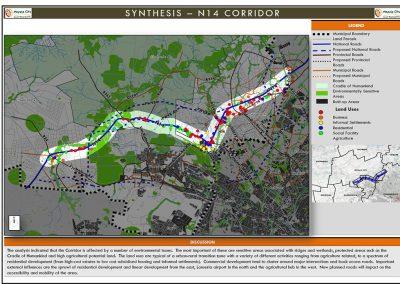 N14 Corridor Development